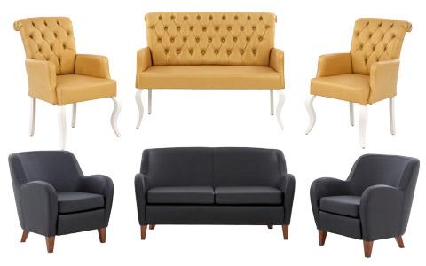 Büro bekleme salonu koltukları (1)