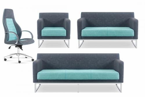 Büro bekleme salonu koltukları (2)