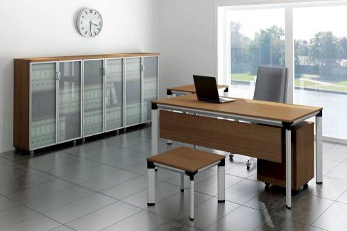 Büro personel mobilya takımları (3)