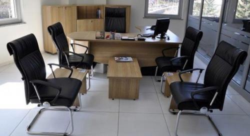 Kayseri ikinci el ofis -büro takımları (8)